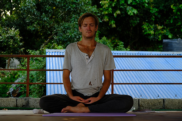 best yoga teacher training in nepal