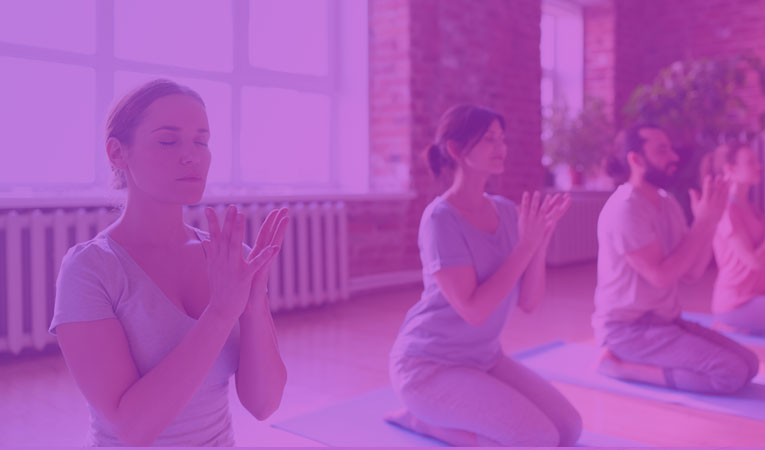 free yoga retreat